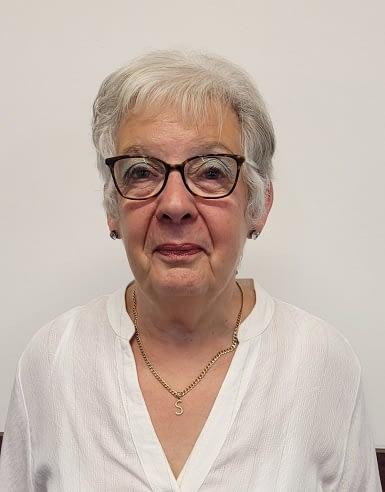 An image of Sue MacDonald